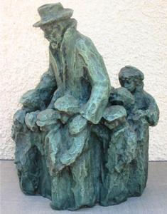 יאנוש קורצאק והילדים