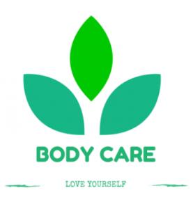 bodycare logo s