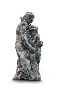 Itzhak Belfer_statue_002
