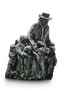 Itzhak Belfer_statue_003