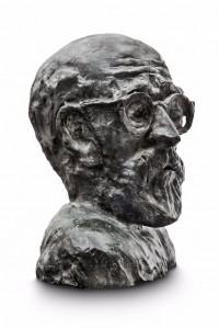 Itzhak Belfer_statue_004