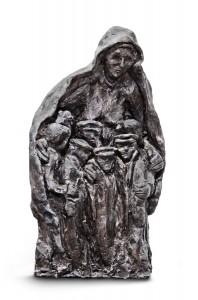 Itzhak Belfer_statue_005