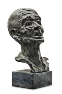Itzhak Belfer_statue_007
