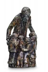 Itzhak Belfer_statue_008