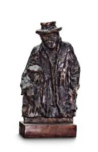 Itzhak Belfer_statue_010