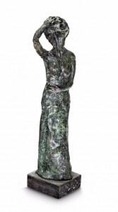 Itzhak Belfer_statue_011