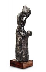 Itzhak Belfer_statue_012