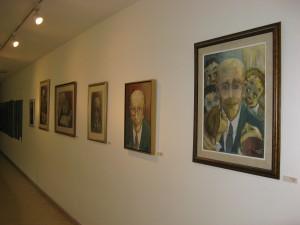 מוזיאון יד הילד לוחמי הגטאות 2008